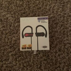Sense Sport Bluetooth Headphones